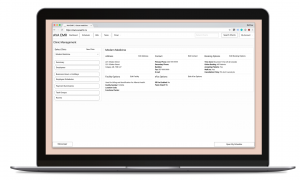 EMR - Electronic Medical Record, EHR, PHR